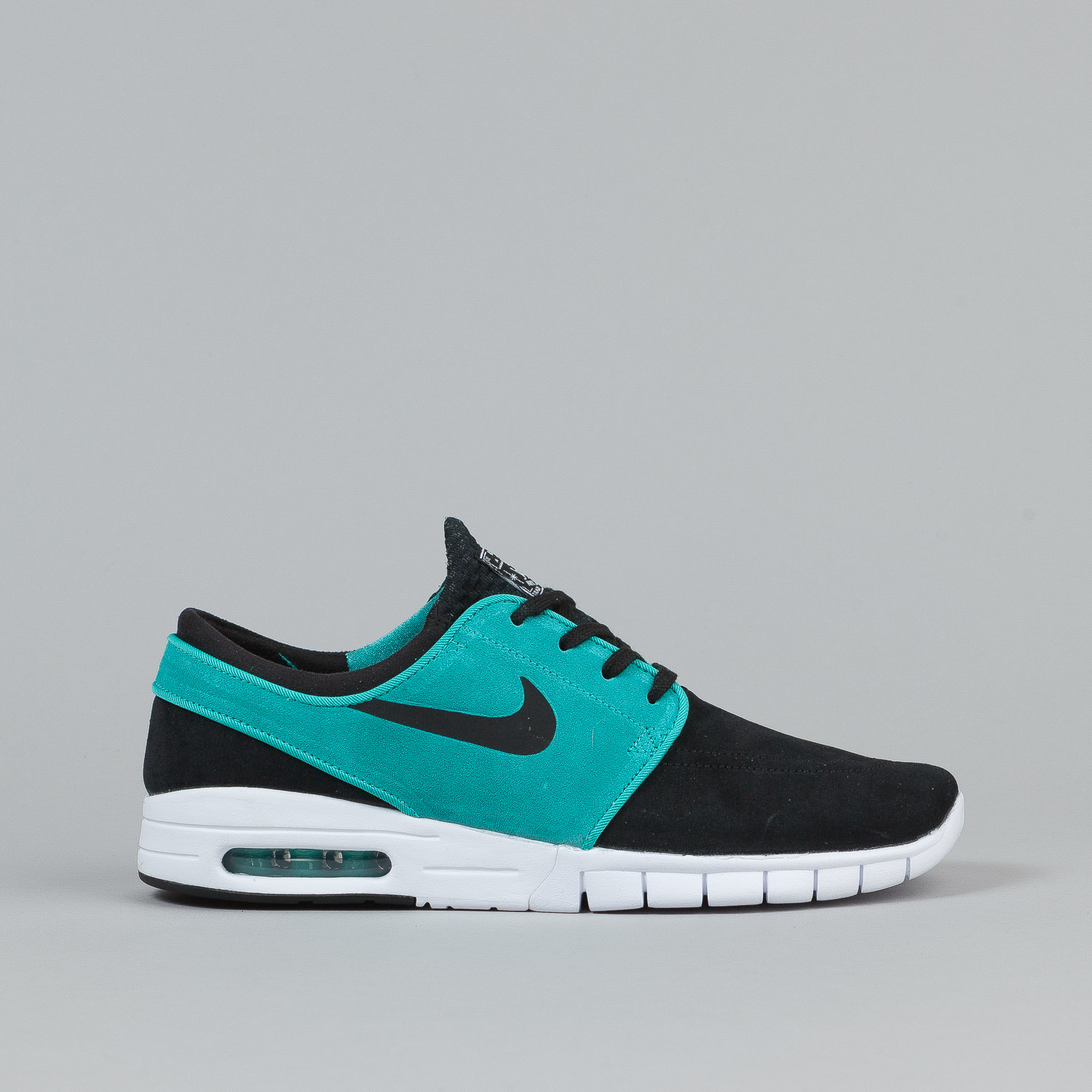 Nike Sb Stefan Janoski Max Shoes Review