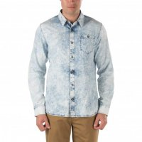 Vans Yarmouth Shirt