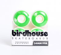 Birdhouse Wheels Logo