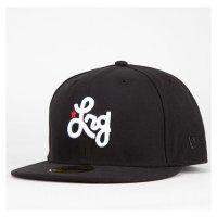 LRG x New Era Cycle Of Life 59Fifty