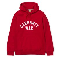 Carhartt Hooded USS Script Sweat