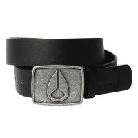 Nixon Icon Raw Belt