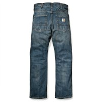 Carhartt Retro Blue Coast Washed L32