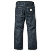 Carhartt Retro Blue Rinsed L32