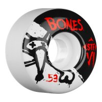 Bones STF Wheels V1