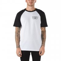 Vans Full Patch Raglan