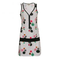 Zoo York Polka Real Dress