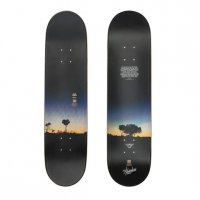 Globe x The Adventure Deck