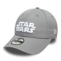 New Era Star Wars Junior Logo