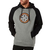 Independent Hoody Combi TC
