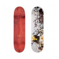 Globe x Jason Lee Parry Deck