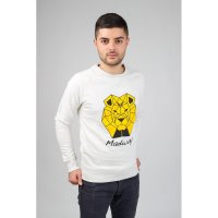 Madway Lion Sweater